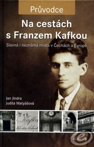 Academia Na cestách s Franzem Kafkou cena od 0,00 €