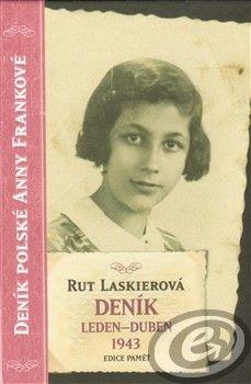 Academia Deník leden - duben 1943 cena od 0,00 €