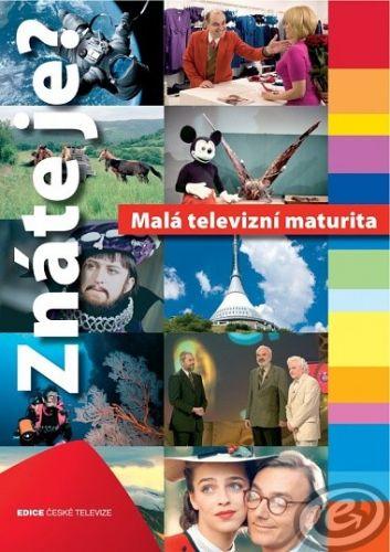 Česká televize Znáte je? cena od 0,00 €