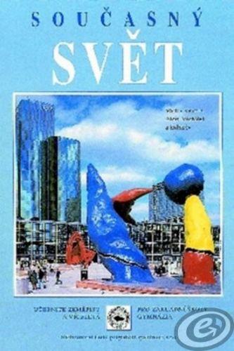 Česká geografická společnost Současný svět cena od 5,87 €
