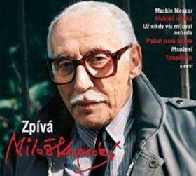 RADIOSERVIS Zpívá Miloš Kopecký