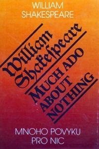 Romeo Mnoho povyku pro nic/ Much Ado About Nothing cena od 0,00 €