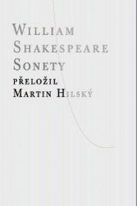 ATLANTIS Sonety (William Shakespeare) cena od 0,00 €