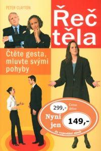 CESTY Řeč těla cena od 0,00 €