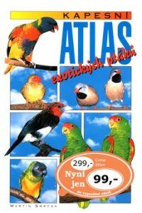CESTY Kapesní atlas exotických ptáků cena od 0,00 €