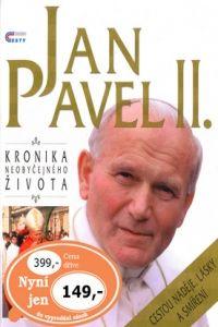 CESTY Jan Pavel II. cena od 0,00 €