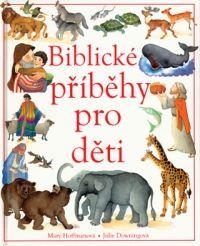 CESTY Biblické příběhy pro děti cena od 0,00 €