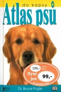 CESTY Atlas psů do kapsy cena od 0,00 €