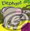 3C Publishing Elephant - Pop Up Book cena od 0,00 €