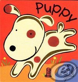3C Publishing Puppy - Pop Up Book cena od 0,00 €