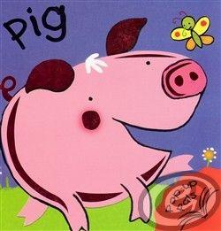 3C Publishing Pig - Pop Up Book cena od 0,00 €