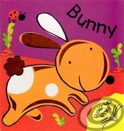 3C Publishing Bunny - Pop Up Book cena od 0,00 €