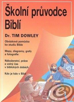 Česká biblická společnost Školní průvodce biblí cena od 0,00 €