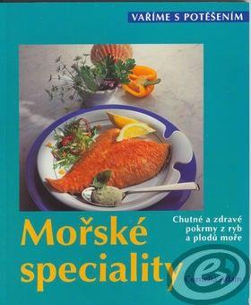 CESTY Mořské speciality cena od 0,00 €