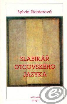 ATLANTIS Slabikář otcovského jazyka cena od 0,00 €