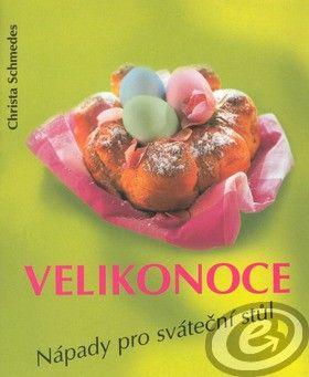 CESTY Velikonoce Nápady pro sváteční stůl cena od 0,00 €