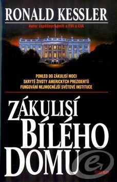 Český klub Zákulisí Bílého domu cena od 0,00 €