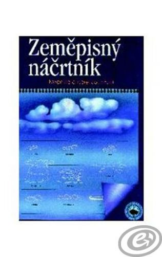 Česká geografická společnost Zeměpisný náčrtník cena od 0,00 €