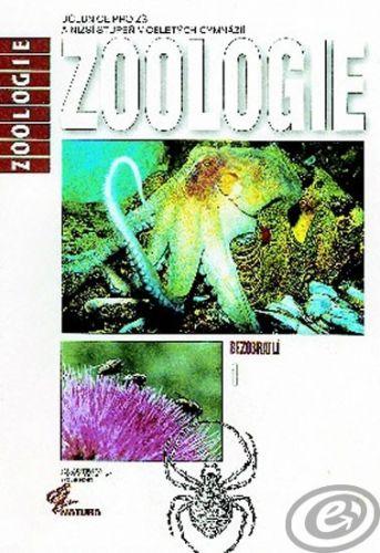 Česká geografická společnost Zoologie 1 Bezobratlí cena od 1,98 €
