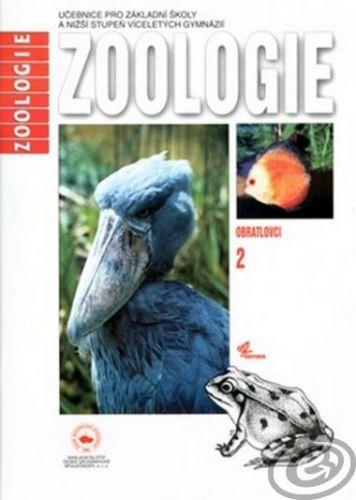 Česká geografická společnost Zoologie 2 Obratlovci cena od 0,00 €