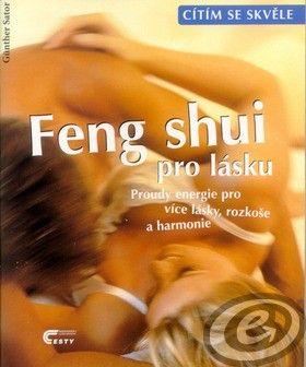 CESTY Feng Shui pro lásku cena od 0,00 €