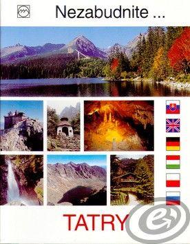 AB Art press Tatry cena od 0,00 €