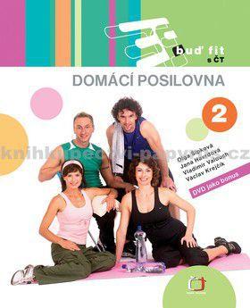 Česká televize Buď fit s ČT 2 cena od 0,00 €