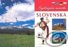 AB Art press Najkrajšie miesta Slovenska cena od 2,25 €