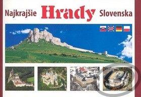 AB Art press Najkrajšie hrady Slovenska cena od 2,25 €