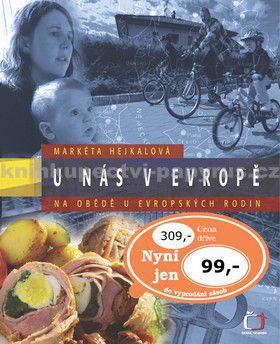 Česká televize U nás v Evropě cena od 0,00 €