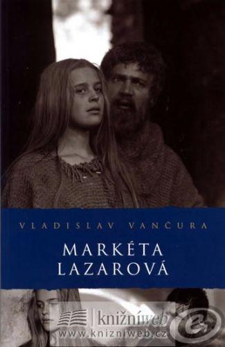 Academia Markéta Lazarová cena od 0,00 €