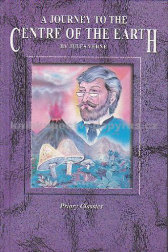 A Journey to the Centre of the Earth by Jules Verne cena od 0,00 €