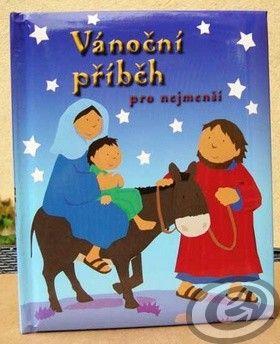 Česká biblická společnost Vánoční příběh pro nejmenší cena od 0,00 €