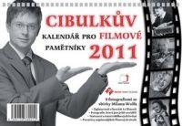 Česká televize Cibulkův kalendář pro filmové pamětníky 2011 - stolní kalendář cena od 0,00 €