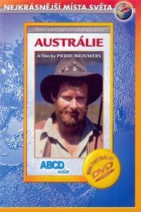 ABCD - VIDEO Austrálie - Nejkrásnější místa světa - DVD cena od 3,35 €