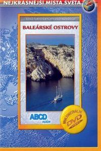ABCD - VIDEO Baleárské ostrovy - DVD cena od 3,35 €