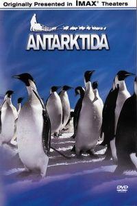 ABCD - VIDEO Antarktida - DVD cena od 3,35 €