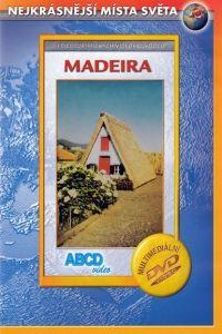 ABCD - VIDEO Madeira - Nejkrásnější místa světa - DVD cena od 3,35 €