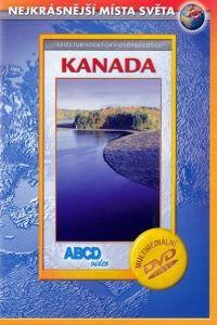 ABCD - VIDEO Kanada - Nejkrásnější místa světa - DVD cena od 3,35 €