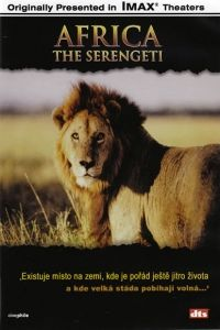 ABCD - VIDEO Africa - The Serengeti - DVD cena od 3,19 €