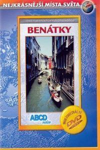 ABCD - VIDEO Benátky - Nejkrásnější místa světa - DVD cena od 3,35 €