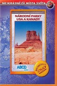 ABCD - VIDEO Národní parky USA a Kanady - DVD cena od 3,19 €