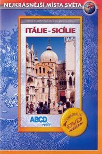 ABCD - VIDEO Itálie - Nejkrásnější místa světa - DVD cena od 3,35 €