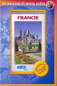 ABCD - VIDEO Francie - Nejkrásnější místa světa - DVD cena od 3,09 €