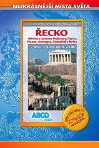 ABCD - VIDEO Řecko - Nejkrásnější místa světa - DVD cena od 3,19 €