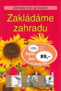 CESTY Zakládáme zahradu cena od 0,00 €