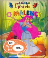 CESTY O Malence cena od 0,00 €