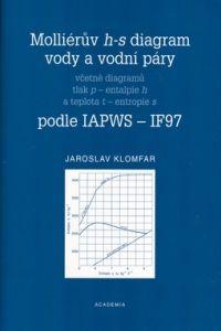 Academia Molliérův diagram vody a vodní páry cena od 0,00 €