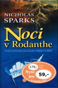 CESTY Noci v Rodanthe cena od 0,00 €