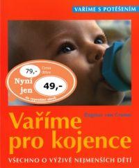 CESTY Vaříme pro kojence cena od 0,00 €